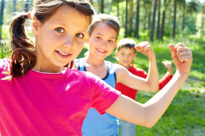 gimnastyka artystyczna, balet oraz układy taneczne dla dzieci