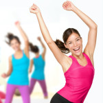 Zumba Fitness + Dance Aerobik Głogów
